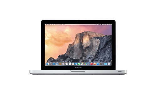 13-inch MacBook accu