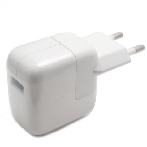 iPhone iPad USB oplader