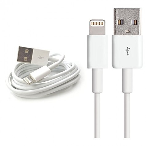 Apple iPhone/iPad lightning kabel 8 pins