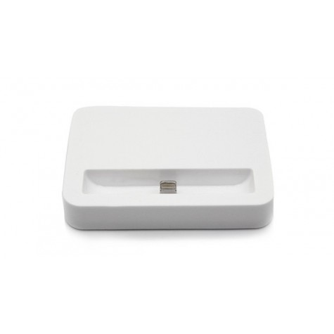 Apple iPhone 5 bureau docking