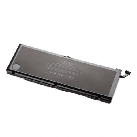 A1383-MacBook-Pro-17-inch-accu-batterij-voorkant